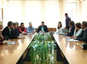 Саяногорцев приглашают обсудить проект комфортной среды
