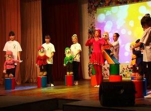 В Саяногорске прошел фестиваль «Поверь в себя»
