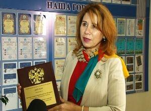 Саяногорская школа «Колорит» — одна из лучших в России