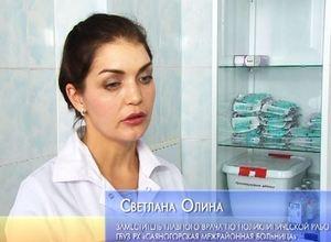 Медики приглашают горожан привиться от болезней передаваемых клещами