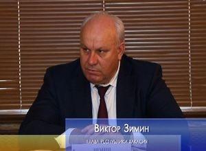 Глава Хакасии провел в Черемушках совместное совещание с администрацией Саяногорска
