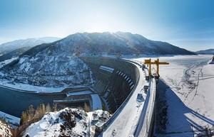 Завершилось комплексное восстановление Саяно-Шушенской ГЭС