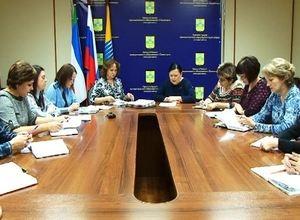 На КДН Саяногорска обсудили профилактику подростковых суицидов