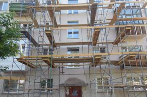 В следующем году в Хакасии капитально отремонтируют 202 многоквартирных дома