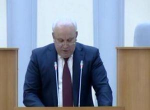 Глава Саяногорска вновь возглавил Совет муниципалитетов Хакасии