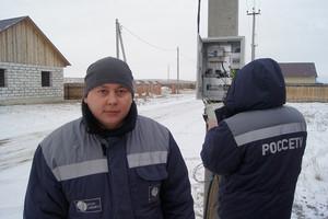 В Хакасии энерговоров начали вычислять при помощи специальных счетчиков