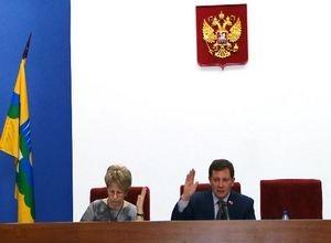 Доходы бюджета Саяногорска увеличились