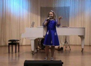 Саяногорские школьницы — вокалистки стали лауреатами Всероссийского конкурса