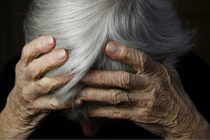 В Саяногорске подросток изнасиловал свою бабушку