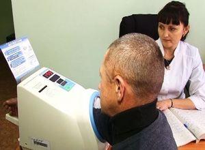 Саяногорская межрайонная больница приглашает на предрейсовые осмотры