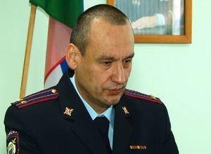 Саяногорский отдел МВД отпраздновал 42-летие