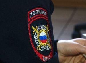 В Саяногорске участковый уполномоченный полиции изъял алкогольную продукцию из магазина
