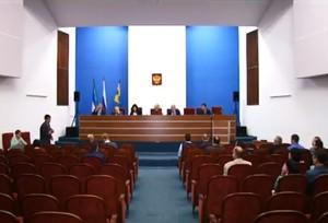 В Саяногорске прошло выездное заседание Комитета по законности и правопорядку РХ