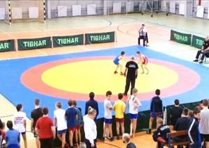 Саяногорские борцы завоевали 15 медалей на турнире памяти Ивана Ярыгина