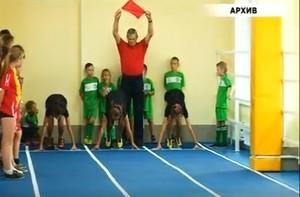 Легкоатлеты Саяногорска вернулись с республиканских соревнований