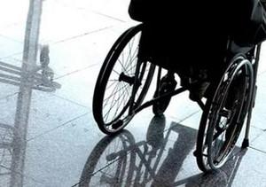 В Саяногорске убили инвалида-колясочника