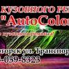 """Центр Кузовного Ремонта """"AutoColor-19"""""""