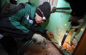 В Хакасии за новый год устранили три коммунальные аварии