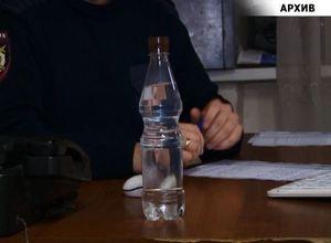 В Черемушках изъяли спиртосодержащую жидкость