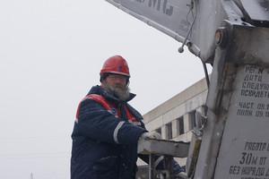 Энергетики устранили повреждение на линиях электропередачи в Саяногорске