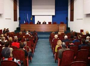 Саяногорцы обсудят развитие социальной инфраструктуры муниципалитета