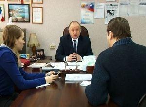Саяногорск готовится к выборам президента России