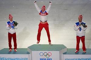 Россия вернется на первое место Олимпиады-2014