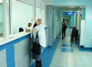 Заболеваемость ОРВИ и гриппом в Саяногорске пока не растет