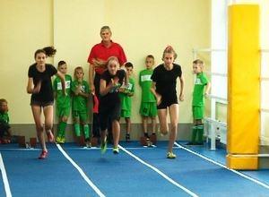 Пять наград разного достоинства привезли с первенства Хакасии легкоатлеты Саяногорска