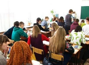 Студенты СПТ Саяногорска работают над проектами комфортной среды