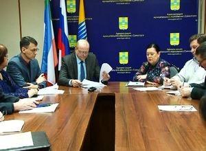 Саяногорск готовится к ремонту дворов и обновлению общественных территорий