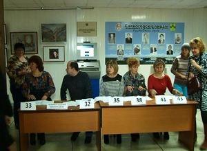 УИКи Саяногорска прошли обучение по действиям в чрезвычайных ситуациях