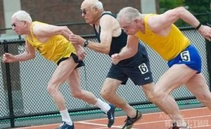 В Хакасии пройдет первая спартакиада пенсионеров