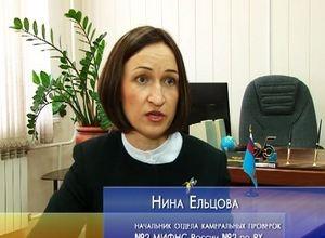 В России стартовала декларационная компания