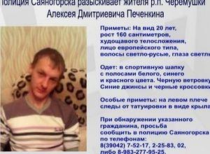 Полиция Саяногорска просит помощи в поисках жителя Черемушек