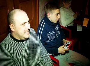 В Саяногорске проходят отборочные турниры на Чемпионат Саяногорска по киберфутболу