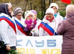 В Саяногорске пройдет спартакиада пенсионеров