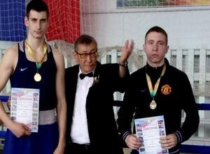 Боксеры Саяногорска вошли в состав сборной Хакасии