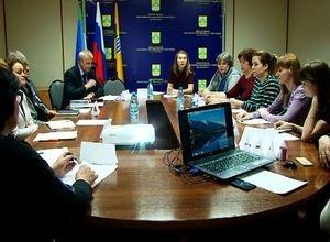 В Саяногорске обсудили занятость населения