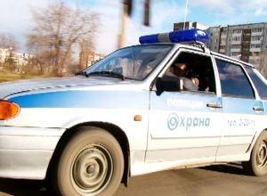 Полицейские Саяногорска задержали угонщика велосипеда до того как хозяйка узнала о пропаже