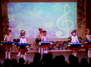 «Хрустальный ключик» выявил одаренных детей Саяногорска