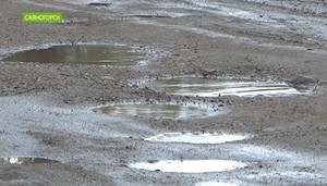 65 километров просёлочных дорог подлатают под Саяногорском