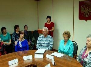 Администрация Саяногорска подписала соглашения с ТОСами