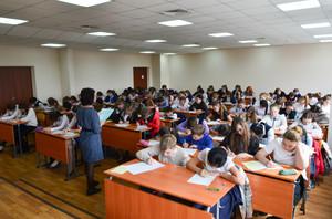 В Хакасии прошел конкурс грамотеев