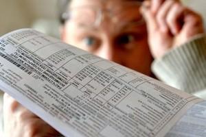 В июне россияне получат новые и всем понятные квитанции на оплату жилья