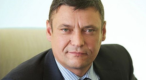 Компанию РУСАЛ возглавил выходец из Хакасии Евгений Никитин
