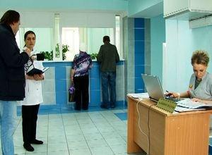Очереди в больницах Саяногорска уходят в прошлое