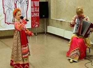 День славянской письменности и культуры в Саяногорске отметили ярко и по-домашнему