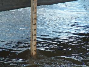 Прохождение паводка на повышенном контроле властей Хакасии