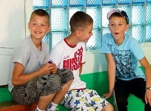 В Саяногорске заработали пришкольные лагеря и вечерние спортивные площадки